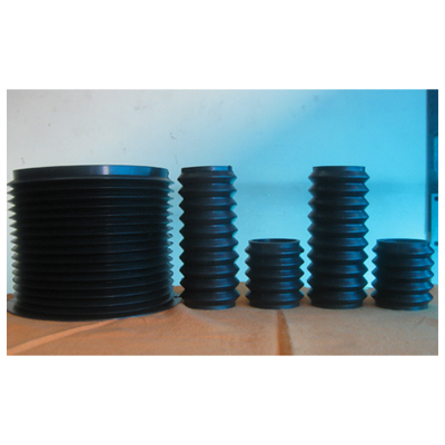 Rubber Bellows Manufacturers
